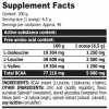 BCAA Instant - citron - 300 g
