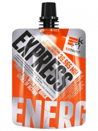 Express Energy Gel - limetka - 25x 80 g