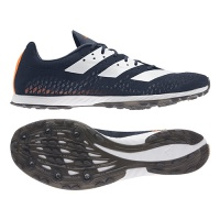Tretry Adidas Adizero XC Sprint Navy 45⅓ EURO/10,5 UK/29 cm