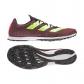 Tretry Adidas Adizero XC Sprint Dark Wine