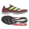 Tretry Adidas Adizero XC Sprint Dark Wine 45⅓ EURO/10,5 UK/29 cm