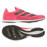 Tretry Adidas Adizero XC Sprint Pink 46 EURO/11 UK/29,5 cm